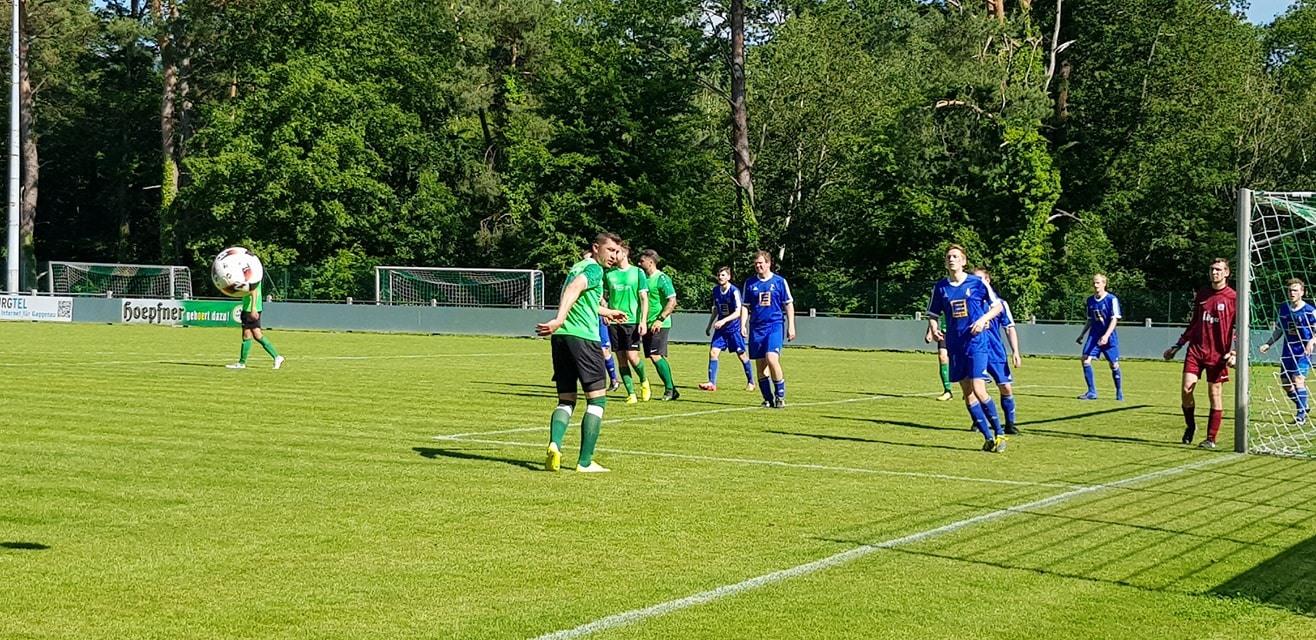 Sportgaststätte Ottenau